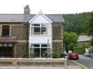 3 bed End of Terrace house for sale in High Street, Llanbradach...
