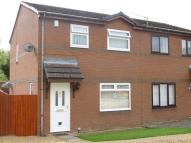 3 bedroom semi detached house for sale in Heol Ty Crwn, Caerphilly