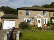 2 bed semi detached house for sale in Graigwen Crescent...