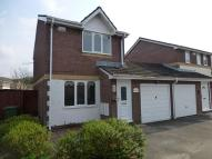 2 bed Link Detached House in Cae Pandy, Pontypandy...