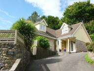 4 bed Detached property in Rhyd Y Gwern Lane...