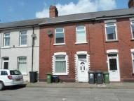 2 bed Terraced property for sale in Alexandra Road...