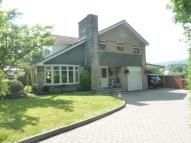 Detached house for sale in Maesderwen Crescent...