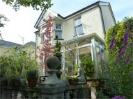 3 bed Detached home for sale in Coed-Y-Canddo Road...