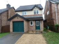 3 bed Detached house for sale in Pensarn Way, Henllys...