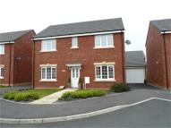 Detached property for sale in Parc Panteg...