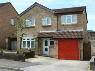 Detached house for sale in Poplar Avenue, New Inn...