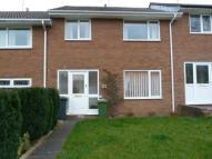 Terraced house for sale in Cardigan Close...