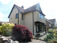 3 bed Detached house for sale in The Highway, New Inn...