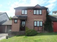 3 bedroom Detached property for sale in Hawkes Ridge, Ty Canol...