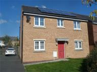 3 bed Detached home for sale in St Dunstans Close...
