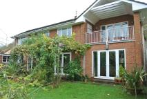 5 bedroom Detached house for sale in Selby Close, Llanfrechfa...