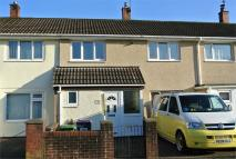 Terraced property in Cardigan Close...