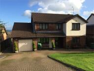 4 bedroom Detached property in Primrose Court, Ty Canol...