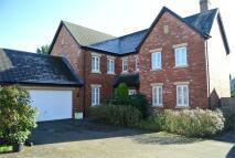 5 bedroom Detached property for sale in John Fielding Gardens...