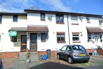 Terraced house for sale in St Oswalds Close...