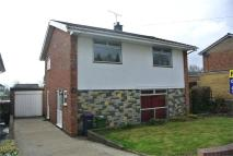3 bed Detached house in Pettingale Road...