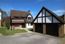 Detached house in Sycamore Court, Henllys...