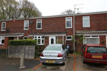 3 bed Terraced property in Snowdon Court...