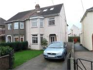 4 bedroom semi detached home for sale in Llantarnam Close...