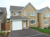 Detached home for sale in Llantarnam Road...