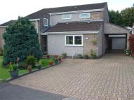 4 bedroom Detached home in Weldon Close...