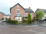 5 bed Detached house for sale in John Fielding Gardens...