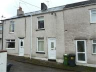 Cottage for sale in Railway Terrace...