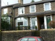Terraced house in Stafford Road...