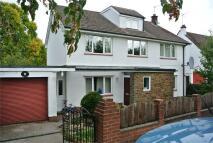 Detached house for sale in Pentre Lane, Llantarnam...