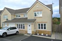 semi detached house for sale in Llantarnam Road...