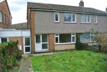3 bed semi detached home in Berthon Road...