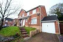 3 bedroom semi detached house for sale in Rosemead, Greenmeadow...