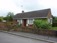 Detached home to rent in Robert Wallace Close...