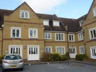 1 bed Apartment to rent in Priory Court...