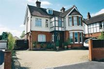 Detached home for sale in Havers Lane...