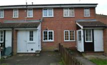 Terraced property in Ashdale...
