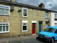 Cottage in Bartholomew Road...