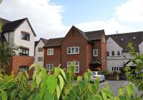 2 bed Apartment to rent in Dane House, Hadham Road...