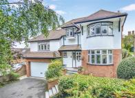 6 bedroom Detached property for sale in Cricketfield Lane...