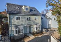 4 bed Detached property in Mulberry House...