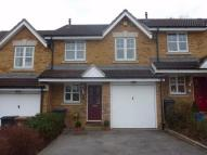 3 bed Terraced house in Wilson Close...