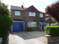 5 bedroom Detached house in Heath Row...
