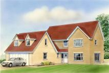 4 bed new home in Jacks Lane, Takeley...