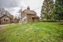 2 bed Detached home in West Road...
