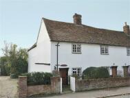 End of Terrace home in Church Street, Henham...
