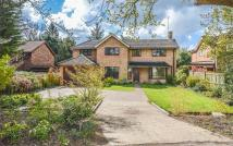 5 bedroom Detached property for sale in Matching Lane...