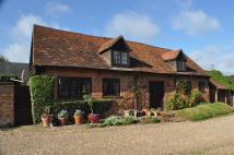 Barn Conversion for sale in Potters Crouch Farm...