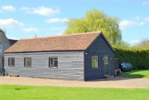 2 bedroom Barn Conversion to rent in Sleapshyde, Smallford...