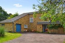 4 bed Detached house in Cuttys Lane, Stevenage...